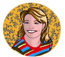 Blog Vanessa Koster