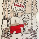 Greeting cards - Vanessa Koster - 3