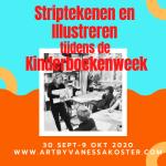 Kinderboekenweek2020